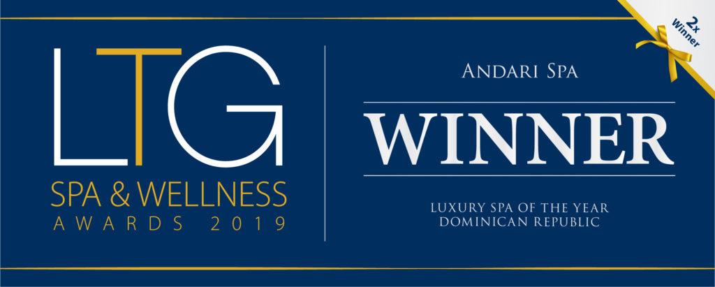 LTG Awards 2019